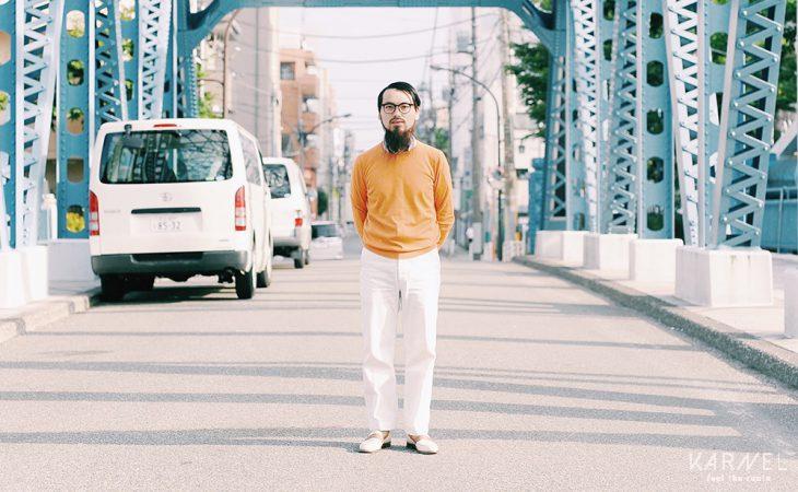 部坂 尚吾さんの全体写真